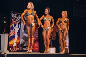 Figure Intermediate ANB Natural Mania Physique Championships