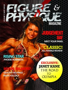 Figure & Physique Magazine